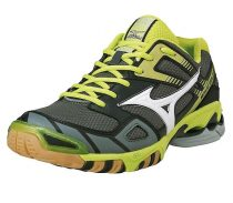 Table Tennis Footwear Mizuno Bolt 3 Shoes