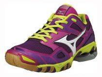 Table Tennis Footwear Mizuno Bolt Womens Shoes