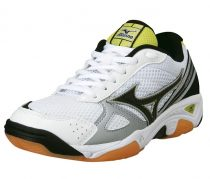 Table Tennis Footwear Mizuno Twister 3 Shoes