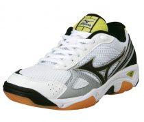 Table Tennis Footwear Mizuno Twister 3 Shoes