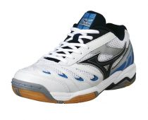 Table Tennis Footwear Mizuno Wave Rally 5 Womens  Shoes