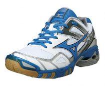 Table Tennis Footwear Mizuno Wave Twister 3 Womens  Shoes