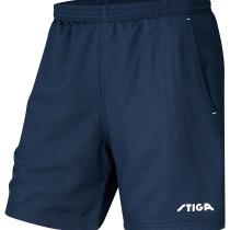 Table Tennis Clothing: Stiga Shorts Triumph - Navy