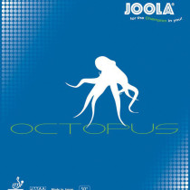 Table Tennis Rubber: Joola Octopus