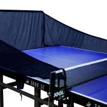 Table Tennis Robot: Joola Ball collection net system