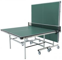 Table Tennis Table: Sponeta ActiveLine Match 22 Indoor 6-12i - GREEN