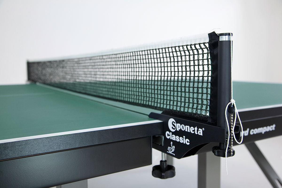 Thorntons Table Tennistable Tennis Table Sponeta