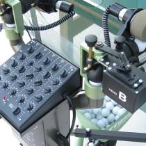 Table Tennis Robot: TTmatic Robot 505