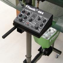 Table Tennis Robot: TTmatic Robot 404