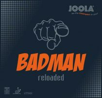 Table Tennis Rubber: Joola Badman Reloaded