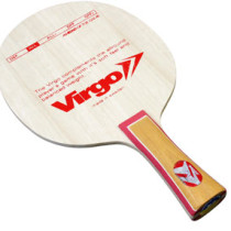 Table Tennis Blade: Banda Virgo Blade Allround (penhold grip)