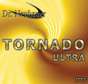 Table Tennis Rubber: Dr Neubauer Tornado