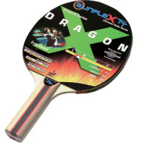 Table Tennis Bat: Sunflex Dragon