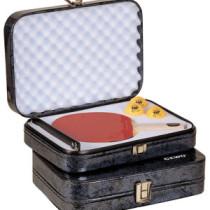 Table Tennis Case: Gewo Marmor Case