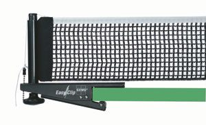 Table Tennis Net: Gewo EasyClip