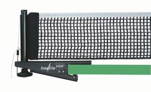 Table Tennis Net: Gewo EasyClip