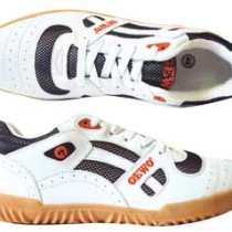 Table Tennis Footwear: Gewo TTmaster Shoes