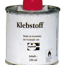 Table Tennis Glues: Imperial Klebstoff 250ml
