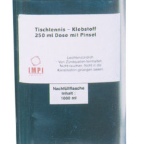 Table Tennis Glues: Imperial Klebstoff 1litre
