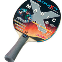 Table Tennis Bat: Sunflex Magic