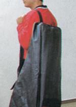 Table Tennis Robot: Newgy Robot Carry Bag