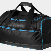 Table Tennis Bag: Stiga Image Bag - Blue