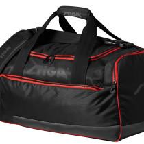 Table Tennis Bag: Stiga Image Bag - Red