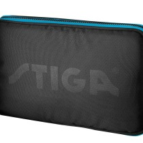 Table Tennis Case: Stiga Image Double Bat Wallet - Blue
