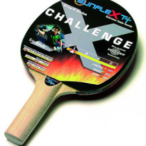 Table Tennis Bat: Sunflex Challenge