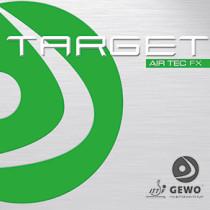 Table Tennis Rubber: Gewo Target Air Tec FX