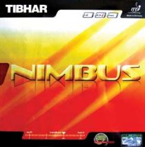 Table Tennis Rubber: Tibhar Nimbus