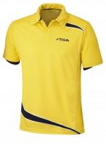 1854-2348-XX Discovery Shirt Yellow-Navy