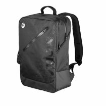 1417-0731-83 Hexagon Rucksack Black 2