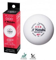 nittaku 3 star premium 40 plastic table tennis balls_2