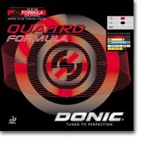 Donic_Quattro Formula