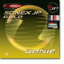 Donic_Sonex JP Gold