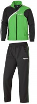 Stiga_Table_Tennis_Universe Tracksuit Green Black