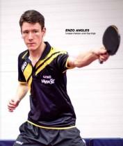 gewo_thorntons_table_tennis_Custom Shirt Drive Set Yellow Black