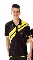 gewo_thorntons_table_tennis_Custom Shirt Drive Set Yellow Black2