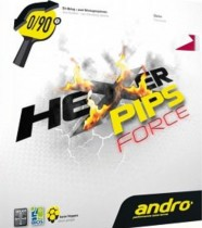 Hexer Pips Force