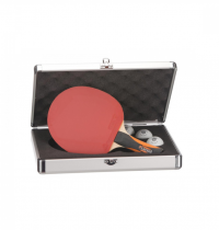 gewo_thorntons_table_tennis_Aluminium_Case_Open