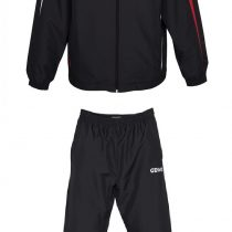 gewo_thorntons_table_tennis_tracksuit Set Pit Black Red