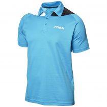 1854-3461-XX Pacific Shirt Vivid Blue Black 1