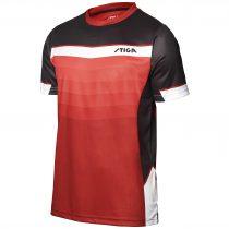 1854-3851-XX River Shirt Red Black 1